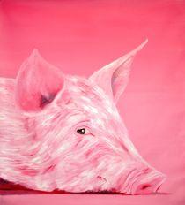 Schwein von Eckhard Besuden