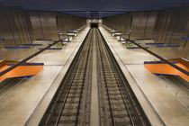 Bahnhof by Ralf Kochems