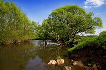 Fluss von Ralf Kochems
