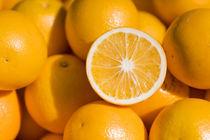 Orangen von Ralf Kochems