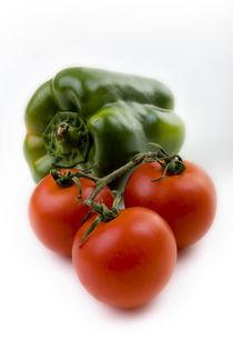 Gemüse von Ralf Kochems