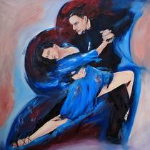 Tango No6 von Harri Spietz