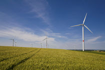 Windräder von Ralf Kochems