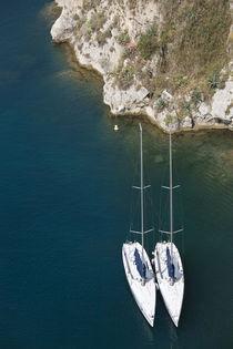 Segelboote von Ralf Kochems