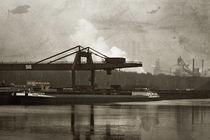 Hafen by Ralf Kochems