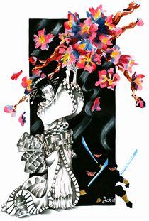 Die drei Ninja by Christof Jazak