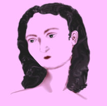 in Gedanken by Yvonne Habenicht
