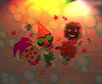 Karneval von Yvonne Habenicht