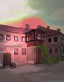 das stille Haus von Yvonne Habenicht