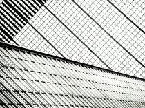 Fenster von Kristin Teuber