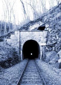 Binoler Tunnel von Kristin Teuber