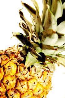 Ananas von Kristin Teuber