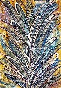 Gräser von Olga Krämer-Banas