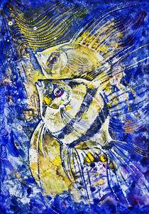 Fische von Olga Krämer-Banas