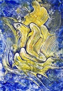 Schwarm von Olga Krämer-Banas