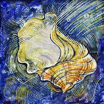 Muschel von Olga Krämer-Banas