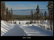 open range von Otmar Sonntag