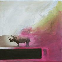 das verliebte Nashorn von Karin Stein