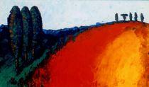 Toscana by Karin Stein