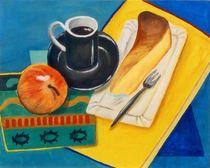 Frühstück von Karin Stein