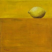 Zitrone by Karin Stein