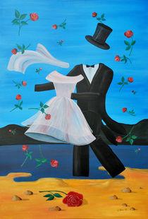 der Brautwalzer von Karin Stein