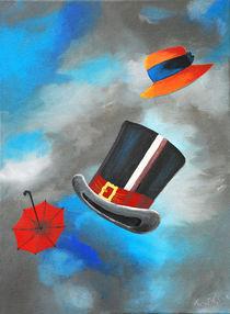 stormy weather by Karin Stein