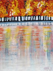 Herbststimmung by Karin Stein
