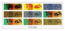 Evas eyes von Karin Stein