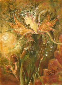 Herbstelf by Isolde Rautner