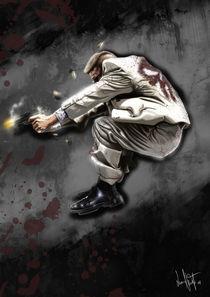 Killer Jump by Luca Nemolato