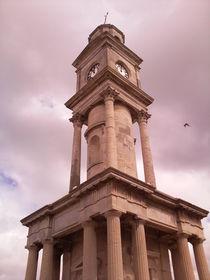 Clocktower von Jack Stevenson