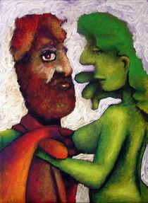 Ein Paar by David Joisten