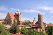 Bautzen von Anja Uhlig
