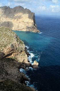 Mallorca von Anja Uhlig