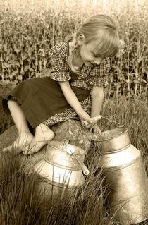 Landleben by Anja Uhlig