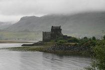 Eilean Donan Castle von Anja Uhlig