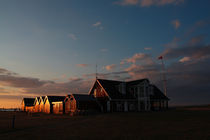 Sonnenuntergang by Anja Uhlig