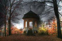 Pavillion by Anja Uhlig