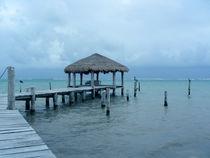 Puerto Morelos - Mexico von markan