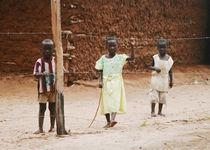 Bamburi Village, Kenya von Stefanie Härtwig