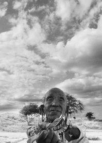 old Massai by Stefanie Härtwig