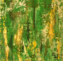 Green Rain von Franziska Giga Maria
