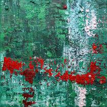 Green by Franziska Giga Maria