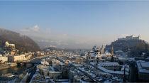 Salzburg von Franziska Giga Maria