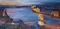 Budapesti éjszaka von Franziska Giga Maria