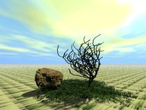 Wüstes Land von andreaengels