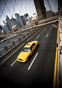 NYC 02 von Michael Pees