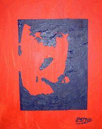 Clockwork Orange Alex by Andreas Willeitner