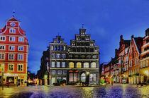 Innenstadt von Rene Müller